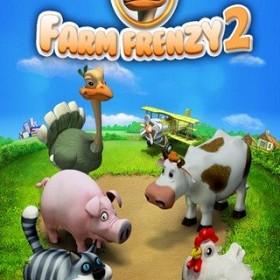 Веселая Ферма 2 (Alawar)