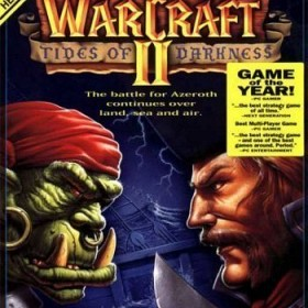 Warcraft 2 Deluxe edition
