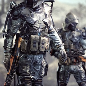 Warface (PC Online)