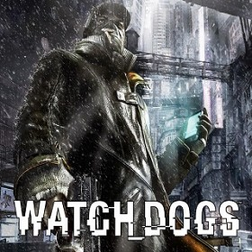Watch Dogs (Delux Edition)