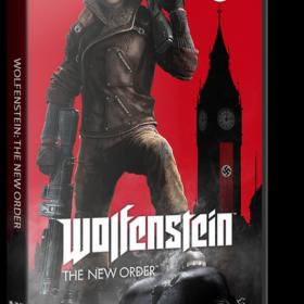 Вольфенштайн (2014)