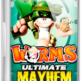 Вормс: Ultimate Mayhem
